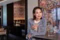 Bonnae Gokson's Hong Kong restaurant Sevva was recently crowned winner of 100 Top Tables' 2020 Best Ambience award. Photos: Sevva