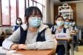 Schoolchildren in China have been gradually returning to class after the coronavirus lockdown. Photo: Xinhua