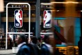The NBA finds itself in a tough situation as most players appear to want to resume the season as soon as possible. Photo: AFP