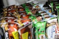 Consumers need to carefully read the packaging on energy bars, as many only make sense to eat before high-endurance exercise, a Hong Kong watchdog body said on Thursday. Photo: K. Y. Cheng