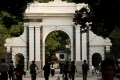 """Tsinghua University will offer special majors for students who """"are determined, talented and have a sense of mission"""". Photo: Reuters"""