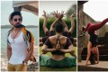 From lawyer/fashion blogger to the youngest Stott Pilates instructor, Karron S Dhinggra, Natasha Noel, and Namrata Purohit are among the top influencers in India. Photos: Instagram