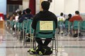 A controversial history question put university entrance exam candidates in the 'unreasonable' position of weighing the potential positives of invasions and ethnic cleansing, a senior education official said on Sunday. Photo: Winson Wong
