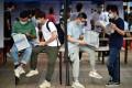 Graduates across Asia are entering a coronavirus-battered jobs market. Photo: Xinhua