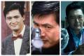 Chow Yun-fat throughout his career. Photos: Handouts