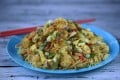 Susan Jung's Singapore noodles. Photography: SCMP / Jonathan Wong. Styling: Nellie Ming Lee