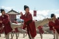 Crystal Liu Yifei in a still from Mulan, which is scheduled to be released in July. Photo: Walt Disney Studios