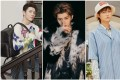 Li Jiaqi, Cai Xukun, and Chris Lee Yuchun were featured in ads promoting 520 for luxury brand designers. Photo: Handout/Instagram