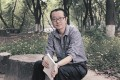 Chinese author Liu Cixin. Photo: Handout