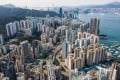 Hong Kong's role as global hub for international business may be threatened by Beijing's latest move. Photo: AFP