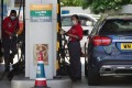 The gap between the retail and import prices of fuel has doubled over the last seven years. Photo: Sam Tsang