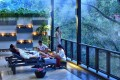 The Spa at Shinta Mani Siem Reap Villa Collection. Photo: Bill Bensley collection