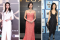 Three queens of Chinese cinema – Shu Qi, Michele Reis and Maggie Cheung. Photo: SCMP