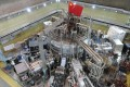 This handout picture shows the Experimental Advanced Superconducting Tokamak device at a laboratory in Hefei, Anhui province, part of Beijing's determination to be at the centre of clean energy technology development. Photo: Agence France-Presse