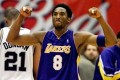 Former Los Angeles Lakers guard Kobe Bryant's induction into the basketball hall of fame has been delayed until next year. Photo: Reuters