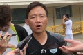 Coach Fung Hoi-man resigns as defending Hong Kong Premier League champions Wofoo Tai Po withdraw from the season due to financial problems. Photo: Handout