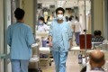 Various measures have helped to shorten the flu season in Hong Kong. Photo: Sam Tsang