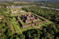 Angkor Wat: A Transcultural History of Heritage by Michael Falser looks at 150 years of the temple's recent history and how it is entangled with colonialism and foreign intervention in Cambodia. Photo: Shutterstock