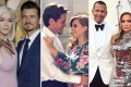 """Katy Perry and Orlando Bloom, Princess Beatrice and Edoardo Mapelli Mozzi, and Jennifer Lopez and Alex Rodriguez will all say """"I do"""" later than planned. Photos: Shutterstock/Instagram/AP"""