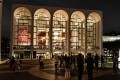 The exterior of the Metropolitan Opera House at the Lincoln Centre for the Performing Arts in New York. Met artists face an uncertain future after the autumn season was cancelled due to the coronavirus lockdown. Photo: AFP