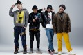 Chinese hip-hop outfit Higher Brothers posted a black image on Instagram on Sunday in support of the Black Lives Matter protests in the US. Two of the band's members made social media posts opposing anti-government protests in Hong Kong in 2019. Photo: Courtesy of 88rising