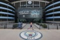 An unfavourable decision at the Court of Arbitration for Sport next week could have disastrous consequences for reigning Premier League champions Manchester City. Photo: Reuters