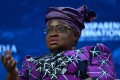 Nigeria nominated Ngozi Okonjo-Iweala, a former finance minister who now sits on the board of Twitter, to succeed Brazil's Roberto Azevedo as WTO director general. File photo: AFP