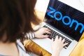 """Videoconference company Zoom suggested it had closed down the account in the US because participants had broken """"local laws"""". Photo: Bloomberg"""