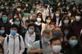 Hong Kong enjoyed a day without a local coronavirus infection on Monday, after two new cases in a Sha Tin cluster came to light in the past few days. Photo: May Tse