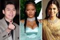 Find out all about a world of stars – Hyun Bin, Rihanna and Isha Ambani. Photo: Instagram/DPA