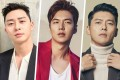 Does it ever strike you as odd that so many of 2020's hottest male K-drama stars are well into their thirties? Photos: Instagram
