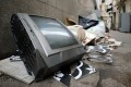 Analogue television will soon be replaced by digital television in Hong Kong. Photo: Winson Wong