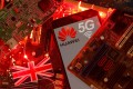 British security officials are studying the impact of recent US measures intended to restrict Huawei Technologies' ability to source the advanced semiconductors it needed to produce 5G network equipment and smartphones. Photo: Reuters