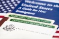 The Trump administration extended a ban on green cards issued outside the United States until the end of the year. Photo: Shutterstock