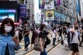 The Hong Kong government has received 170,000 applications from employers for the wage subsidy scheme. Photo: AFP