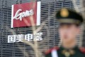 Gome Retail's shares rose by as much as 28 per cent in Hong Kong on Wednesday, before ending the day 17.4 per cent higher. Photo: Reuters