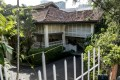 The former residence of Singapore's first prime minister Lee Kuan Yew, at 38 Oxley Road. His three children have been at odds on what to do with the house following his death in 2015. Photo: EPA