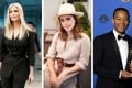 Ivanka Trump, Emma Watson and John Legend all graduated with honours from Ivy League universities in the US. Which other celebrities did? Photos: Reuters, Chris Allerton, EPA