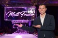 Matt Fraser, the star of reality TV show Meet the Frasers, says he is now doing the work that his grandmother should have done. Photo: Foxwoods Resort Casino