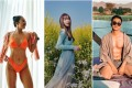Hana Giang Anh, Chloe Nguyen and Tran Thai Linh capture the unique aesthetics of Vietnam's top influencers. Photos: Instagram