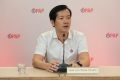 Ivan Lim Shaw Chuan, one of the new candidates for Singapore's ruling People's Action Party, has dropped out of the July 10 election after an online backlash over his past behaviour. Photo: Twitter