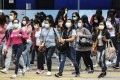Thousands of domestic workers are expected to arrive in Hong Kong in coming weeks. Photo: Nora Tam