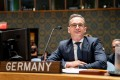 German Foreign Minister Heiko Maas says the coronavirus pandemic shows the problem of Europe's overreliance on Asian supply chains. Photo: DPA