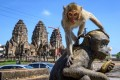 Attractions such as the Prang Sam Yod Buddhist temple in the Thai town of Lopburi could be in reach of Hong Kong travellers if bilateral talks proceed as planned. Photo: AFP