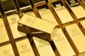 Gold bars. Photo: Shutterstock