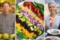 Meet John Mackey and Gunhild Stordalen – two very rich, successful, vegans loving the plant-based life. Photos: Instagram