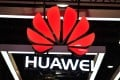 Huawei Technologies and ZTE have been declared by the US Federal Communications Commission as security threats. Photo: Getty Images North America via AFP