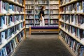 Some titles have disappeared from public libraries and now schools have been told to review their collection of books. Photo: AFP