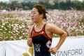 South Korean triathlete Choi Suk-hyeon committed suicide last month. Photo: AFP