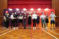 Twelve students from Hong Kong's biggest international school operator, English Schools Foundation, earned a perfect score on this year's International Bacclaureate exam. Photo: Winson Wong